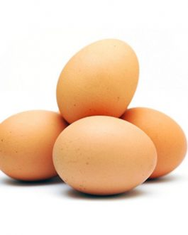 Real Way Country Chicken Eggs – Pack of 10 Nos.