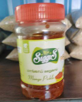 Siggis mango pickle 200GM
