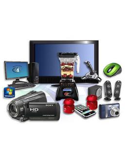 Electronics & Electronic Products